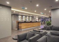 Four Points By Sheraton Bat��ehir Airport