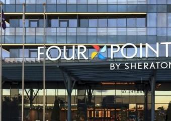 Four Points By Sheraton Batışehir Airport