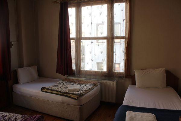 Nadir Otel Kadıköy