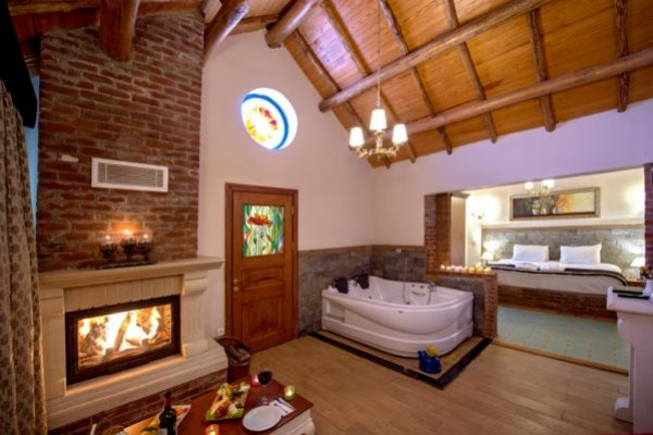 Ağva Wineport Lodge
