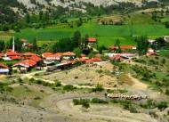 Haccağız Köyü