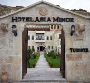 Asia Minor Hotel