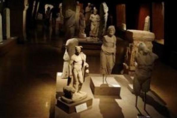 Afrodisias M�zesi