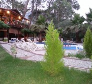 Olimpos Kekikhan Otel