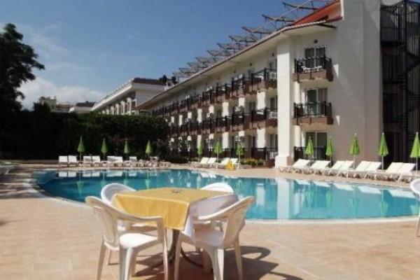 Ege Montana Hotel