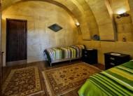 Antik Cave House