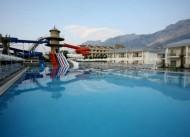 Queen Alisa Deluxe Hotel & Spa