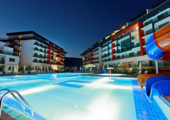 Ulu Resort Hotel