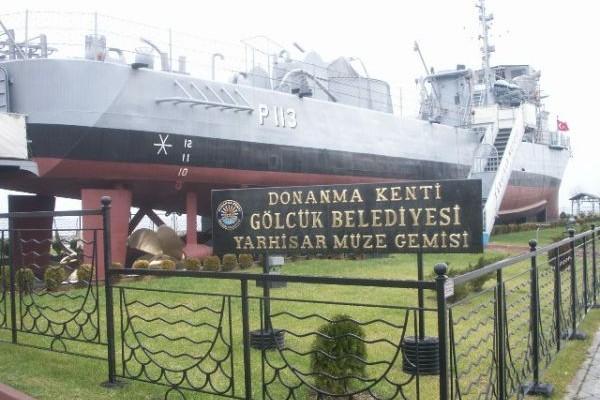G�lc�k Deniz M�zesi