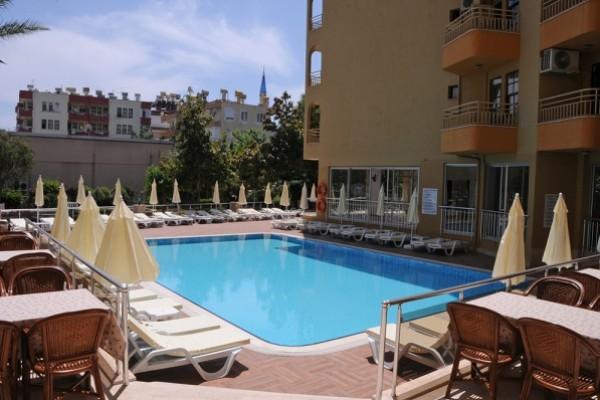 Güneş House Hotel