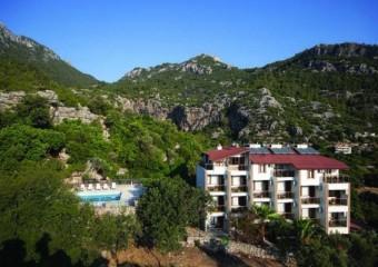 Zeus Kumlubük Hotel