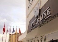 White Line Boutique Hotel