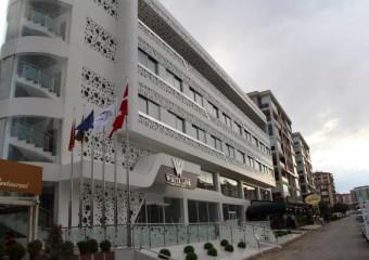 White Line Boutique Hotel