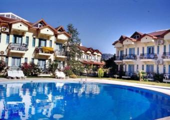 Keskin Hotel Dalyan