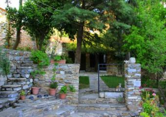 Eski Doğanbey Houses