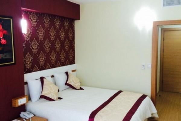 Konaks Hotel Samsun