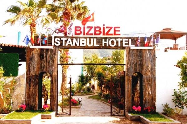 BizBize İstanbul Hotel