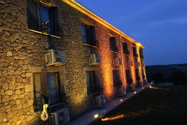 Han Mahall Hotel