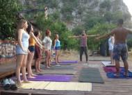 Persius Svet yoga hocam�z