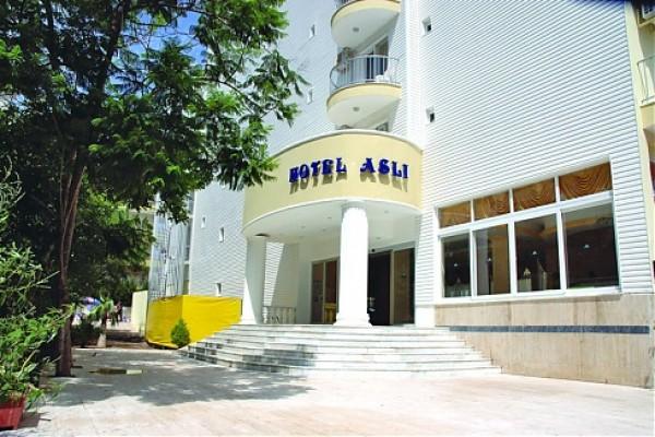 Aslı Hotel