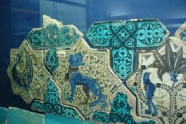 Kubad Abad Saray�