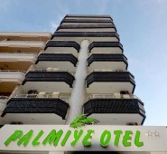 Palmiye Otel Mersin