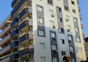 Palmiye Apart Otel K�zkalesi