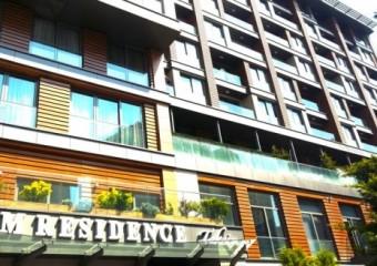 Elysium Residence Hotel
