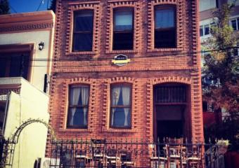 Otto Social House