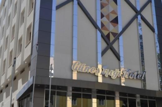 G�ne� I���� Hotel