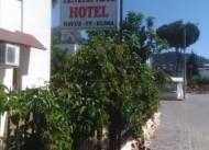 Amanda Hotel