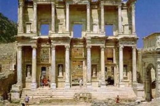 Efes Antik Kenti
