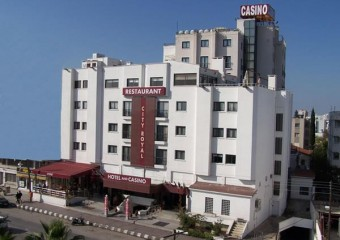 City Royal & Casino