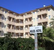 Helios Hotel Side