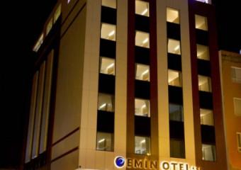 Emin Hotel Hatay
