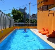 Relax Apart Otel