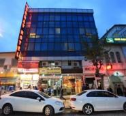 Grand Urhay Hotel