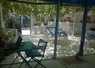 Mavi Beyaz Pansiyon Ve Cafe