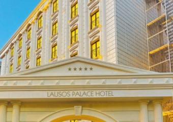 Lausos Palace