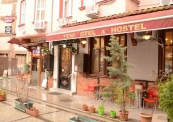 Yeni Hostel