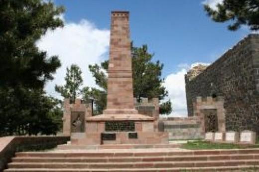 Aziziye Tabyas�