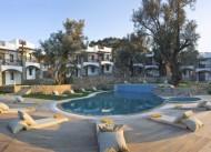 Le Jardin D'oliviers Yal�kavak