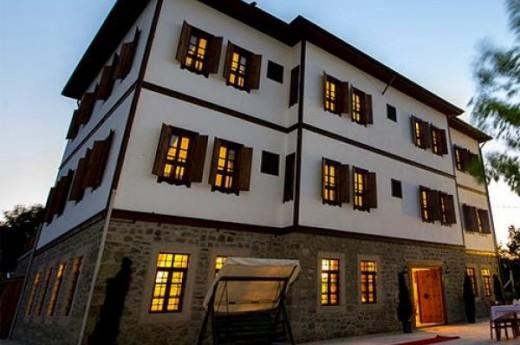 Kola�as� Hotel