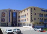 Yapısel Termal Kür Hotel