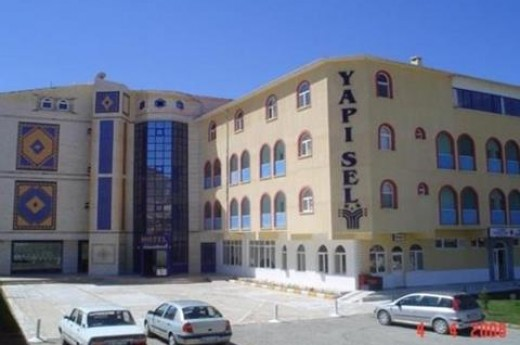 Yap�sel Termal K�r Hotel