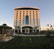 Ağrı Grand Cenas Hotel