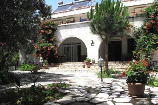 ada-art misafir ev/daire