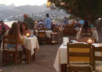 Gebora Balık Restaurant