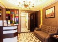 Taksim Doorway Suites