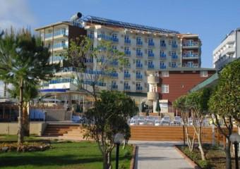 Akın Paradise Hotel